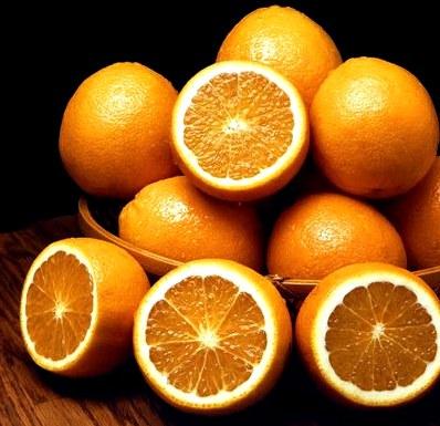 Апельсин в денежной магии