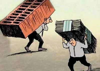 Психологические причины, которые мешают заработать деньги
