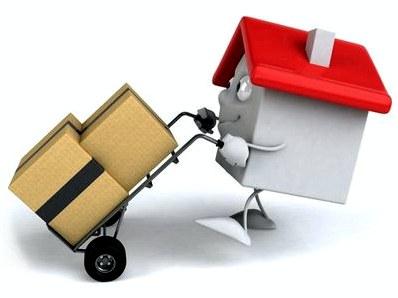 Денежные приметы и обычаи на переезд в новый дом