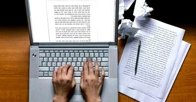 Копирайтинг: как заработать на написании статей для сайтов