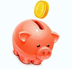 Куда надежно вложить деньги, чтобы заработать в 2014?