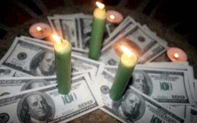 Заговор на деньги для мусульман