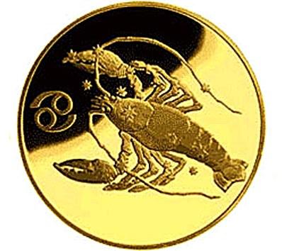 Знак зодиака рак и деньги